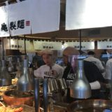 全米に「うどんブーム」を(丸亀製麺)